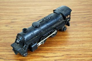 Vintage Lionel 246 Non Smoking Steam Engine Excellent Condition