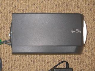 Card Reader Writer Magtek Intellistripe I 380 USB RS232 M