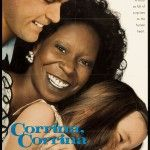 Corrina Corrina 1995 Original U s One Sheet Movie Poster
