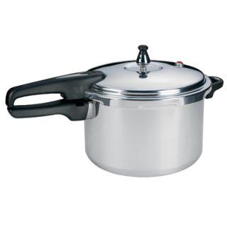 Wearever 92180 T Fal Wearever 92180 8qt Pressure Cooker