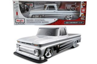 Maisto RC 1 16 Radio Remote Control 1964 Chevrolet C 10 Pick Up Truck