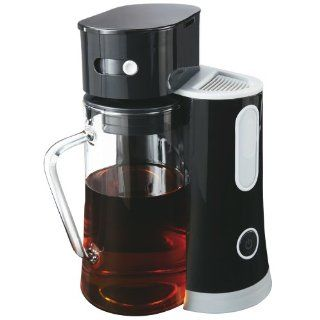 Mr Coffee Oster BVST TM23 2 5 Quart Iced Tea Maker Pitcher Fitler