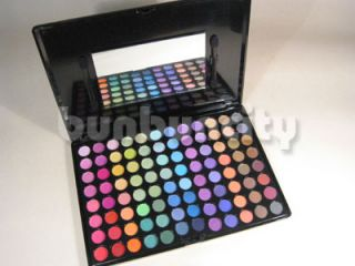 96 Color Matte Series Eye Shadow Palette Cosmetic Makeup Set