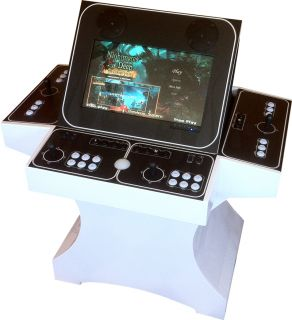Arcade Gaming System Custom HDTV HDMI Mame TM