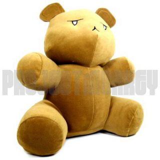 Host Club Tamakis Bear Jumbo Plush Doll Anime Manga Licensed