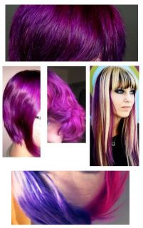 Manic Panic Classic Amplified Hair Dye Color Cosplay Anime Punk Gothic