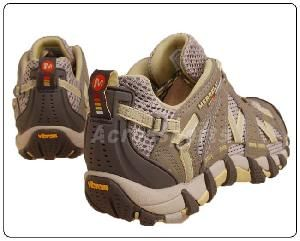 Merrell Waterpro Maipo Womens Outdoors Hiking Shoes 3 Colors to Select