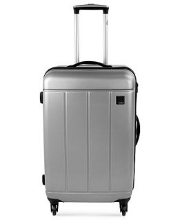 Titan Tower Suitcase, 25 Rolling Hardside Spinner Upright   Luggage