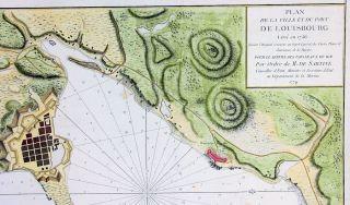 1890 Bartholomew Antique Map United States of America