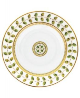 Bernardaud Dinnerware, Constance Salad Plate   Fine China   Dining