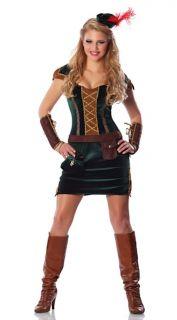 Faire Robin Hood Nottingham Renaissance Medieval Archer Marian