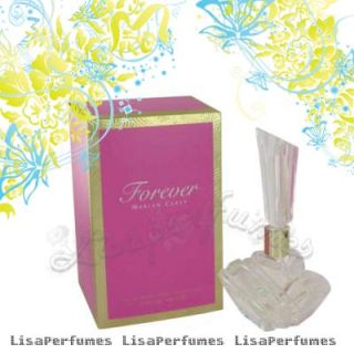 Forever Mariah Carey for Women 3 4 oz EDP
