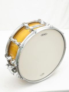 New Mapex Pro M All Maple 14 x5 5 Siennabrst Snare Drum