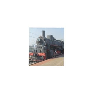 American steam locomotive Ea 2450 Memo Notepad