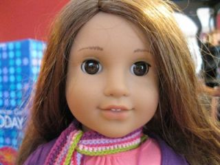 American Girl Today Doll Marisol Accessories Free NYC AG Doll Shirt