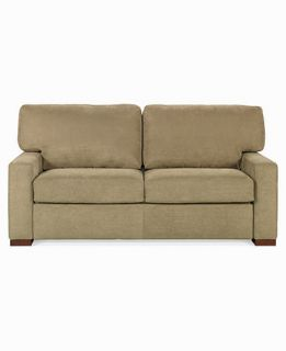 Fabric Sofa Bed, Queen Sleeper 77W x 41D x 37H   furniture