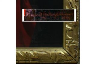 Margaret Lindsay Williams Mayor Hornsey Oil Painting