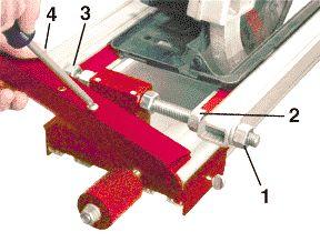 Van Mark T1050 Trim A Brake Ii 10 Foot Aluminum Contractor