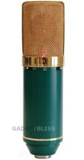 Marshall Electronics MXL V67I Dual Diaphragm Condensor Microphone