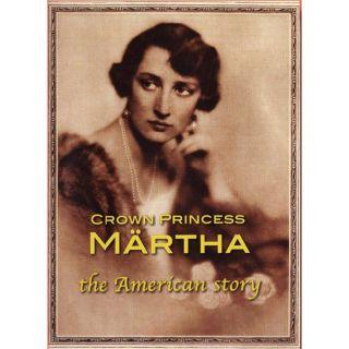 Crown Princess Martha The American Story Steinar Hybertsen Documentary