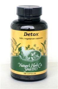 Full Body Detox Kit Colon Kidney Liver Blood Cleanse