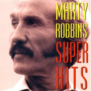 New Best of Marty Robbins Greatest Hits CD Country Pop