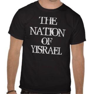 Nation T Shirt