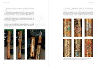 Founain Pens of Japan by Andreas Lambrou and Masamichi Sunami