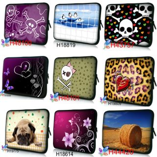 Tablet eBook Reader Case Sleeve Bag Cover for Samsung Galaxy Tab 2