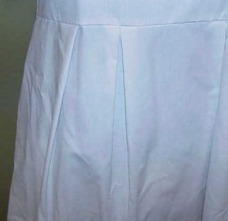 Crest Maternity Nurse Dress Jumper Nursing Uniform XL