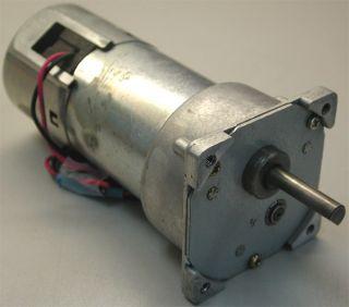 Matsushita Electric Industrial DC Permanent Magnet GearHead Servo
