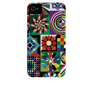 Barely There Case for iPhone 4 4S Matt Moore Shapes and Sizes 3