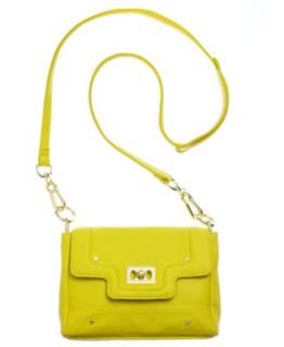 Steve Madden Handbag, Bluuna Crossbody Satchel   Juniors