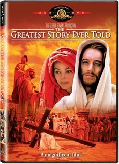 Story Ever Told New SEALED DVD Max Von Sydow 027616912718