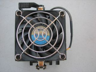 Masscool E203348 DC12V Ball Bearing Brushless Fan