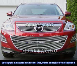 2010 2011 Mazda CX 9 Billet Grille Insert