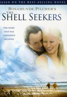 The Shell Seekers DVD 2006 Rosamunde Pilcher Brand New Factory SEALED