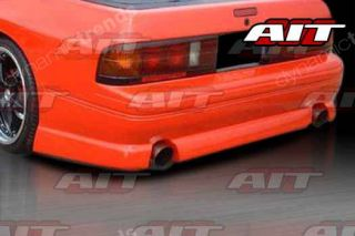 89 92 Mazda RX 7 RX7 FC3S AIT BT Style Full Body Kit Bumper Side Skirt