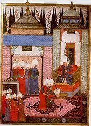Coin Ottoman Empire Turkish Sultan Selim II Novo Brdo Serbia