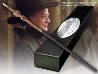 Harry Potter The Wand of Professor Minerva Mcgonagall
