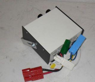 Swenson Spreader Dual Motor Controller 04623 008 00