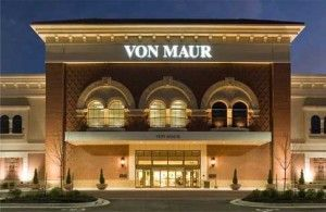 100 VON MAUR GIFT CARD $100.00 balance remaining Left over from