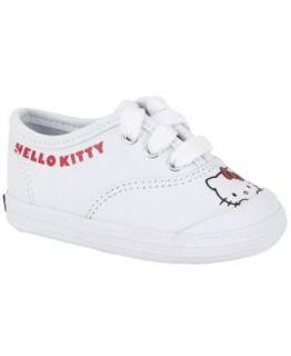 Keds Kids Shoes, Little Girls Hello Kitty Mimmy Sneakers