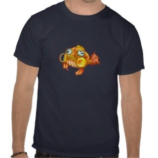 Fishy Fish Fish Shirts