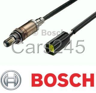 Ford Hyundai Accent Mazda 626 MPV MX 6 Xedos Bosch Oxygen Sensor 1 5 3