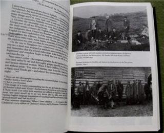 Society Book & Slipcase Chekhov A Life In Letters Edited Gordon McVay