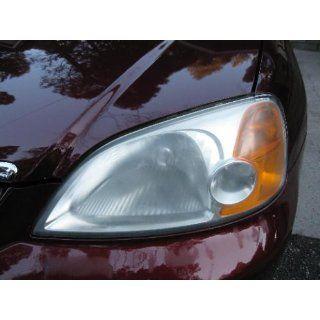 Meguiars Complete Auto Clear Plastic Headlight Lens Restoration