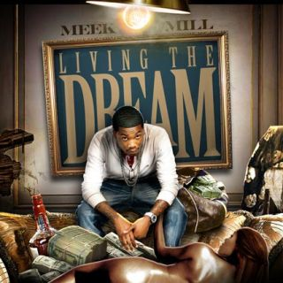Meek Mills Living The Dream Official Mixtape