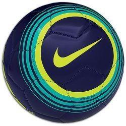 Nike Mercurial Fade Soccer Ball 2011 Brand New Purple Teal
