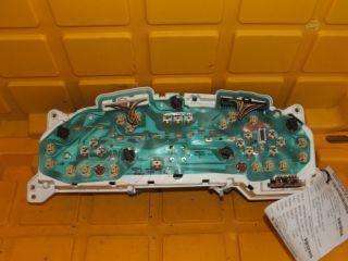 03 03 Mercury Sable Taurus 108K Speedometer Instrument Cluster 2003
